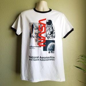 New NASA Tee